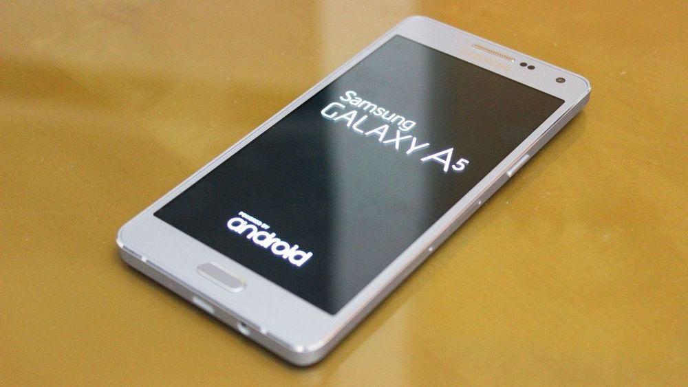 Samsung A5 | novo 32GB