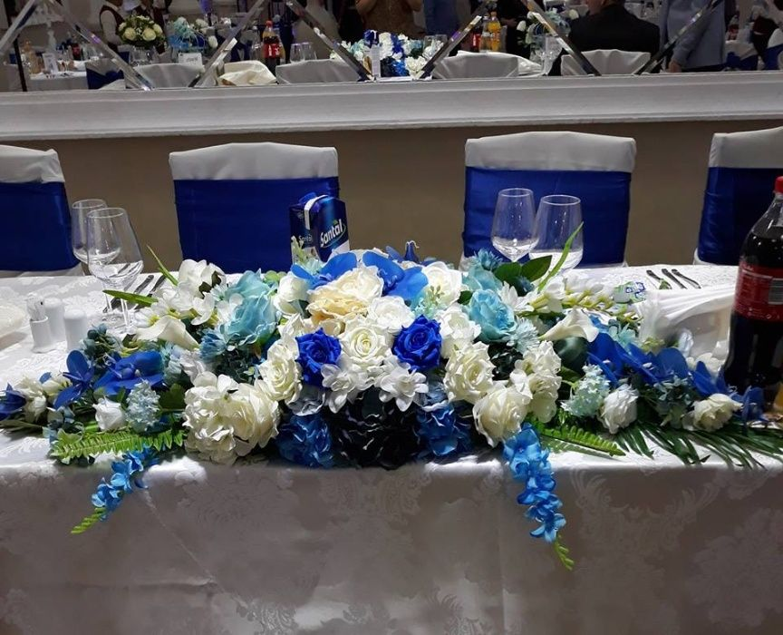 Aranjamente flori nunti , botezuri , evenimente