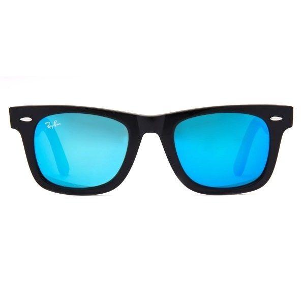 Ochelari de soare Ray Ban Wayfarer RB2140 901.17