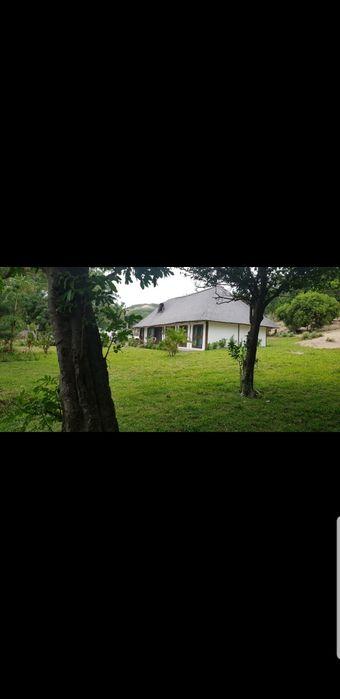 Bilene- Vila N'banga