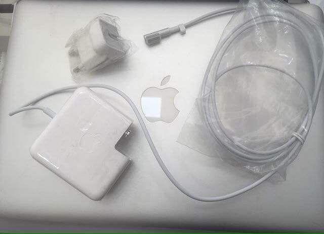 Carregador de Macbook pro e Air