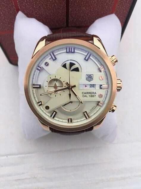 Relógio Carrera promoção