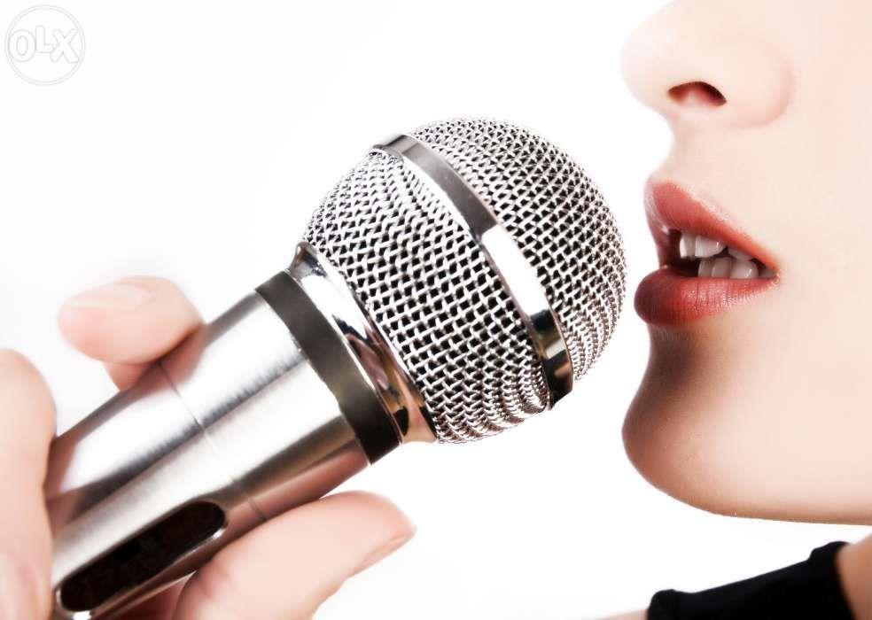 Прокат аппаратуры аренда радио-микрофона с колонкой для собраний