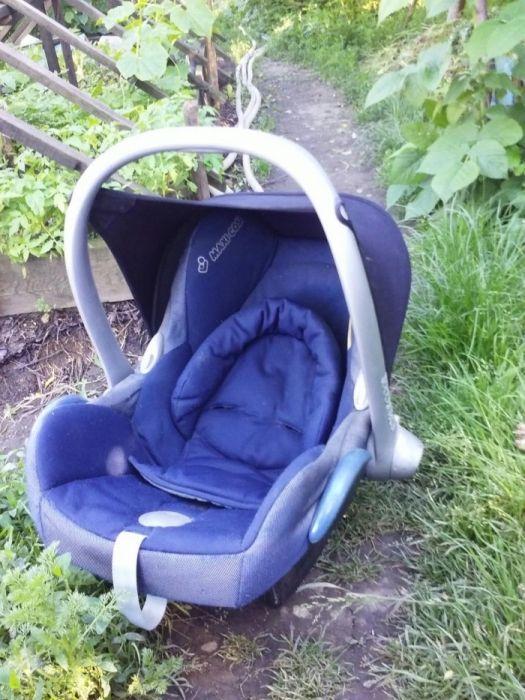 Cosulet port bebel -auto