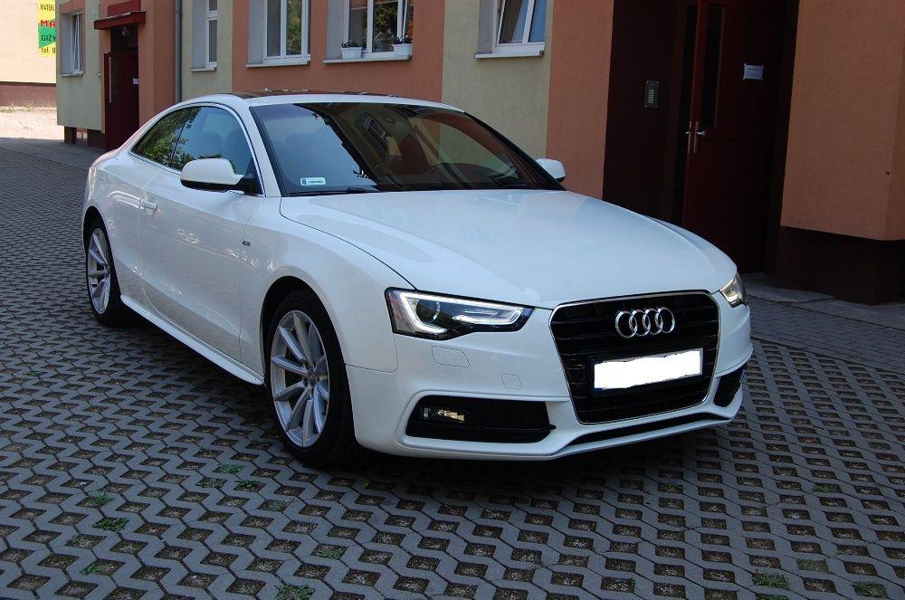 Dezmembrez Audi A5 Coupe 2014 Facelift