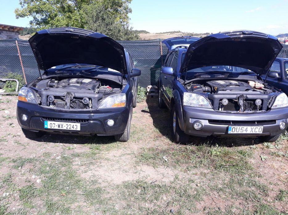 Motor Kia Sorento 125 kw 170 cp