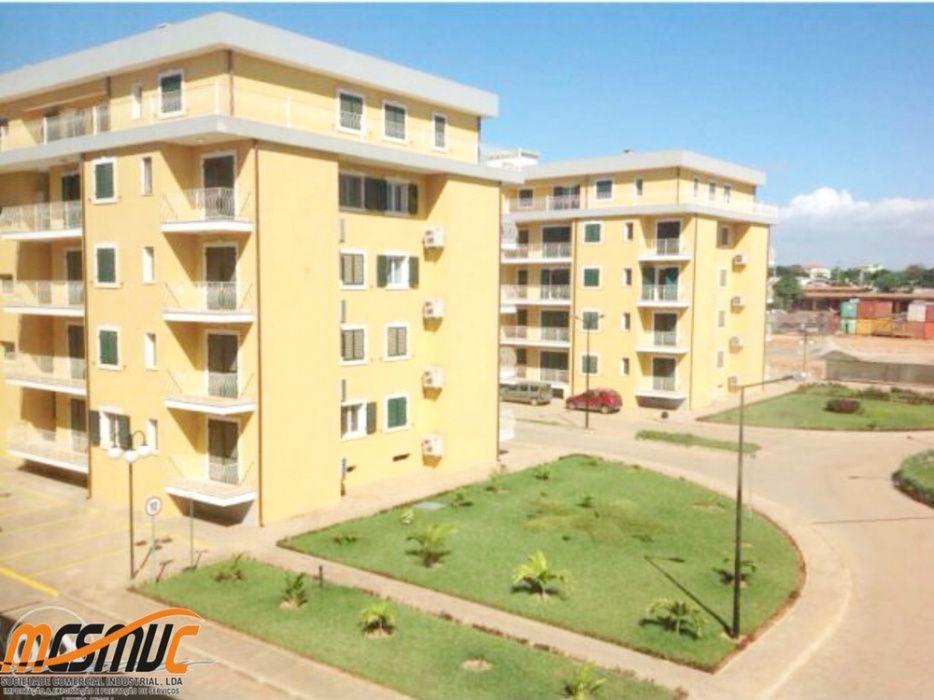 Vendemos Apartamento T3 Condomínio Interland