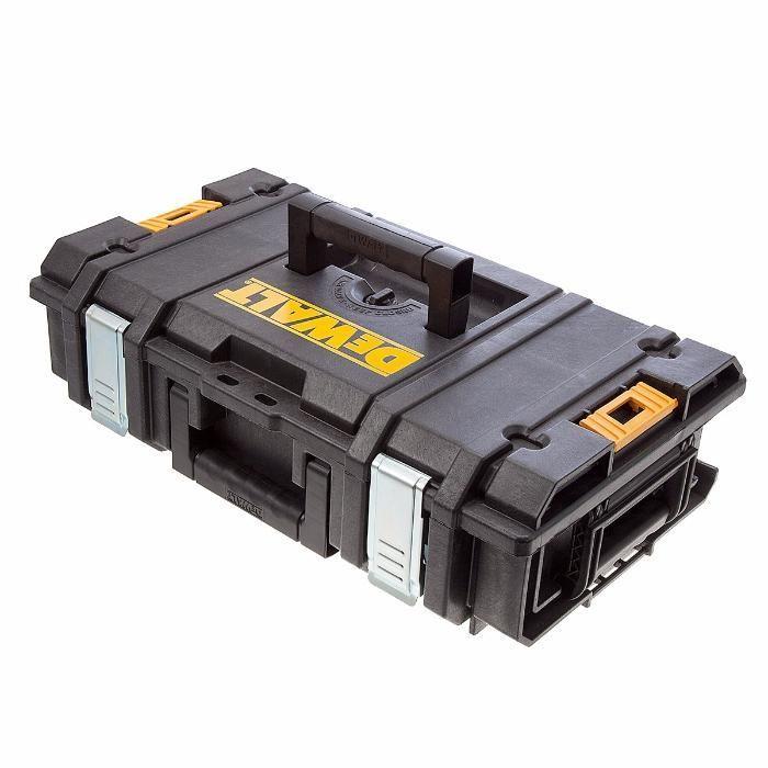 Куфар за инструменти DeWALT DS150 , пластмасов