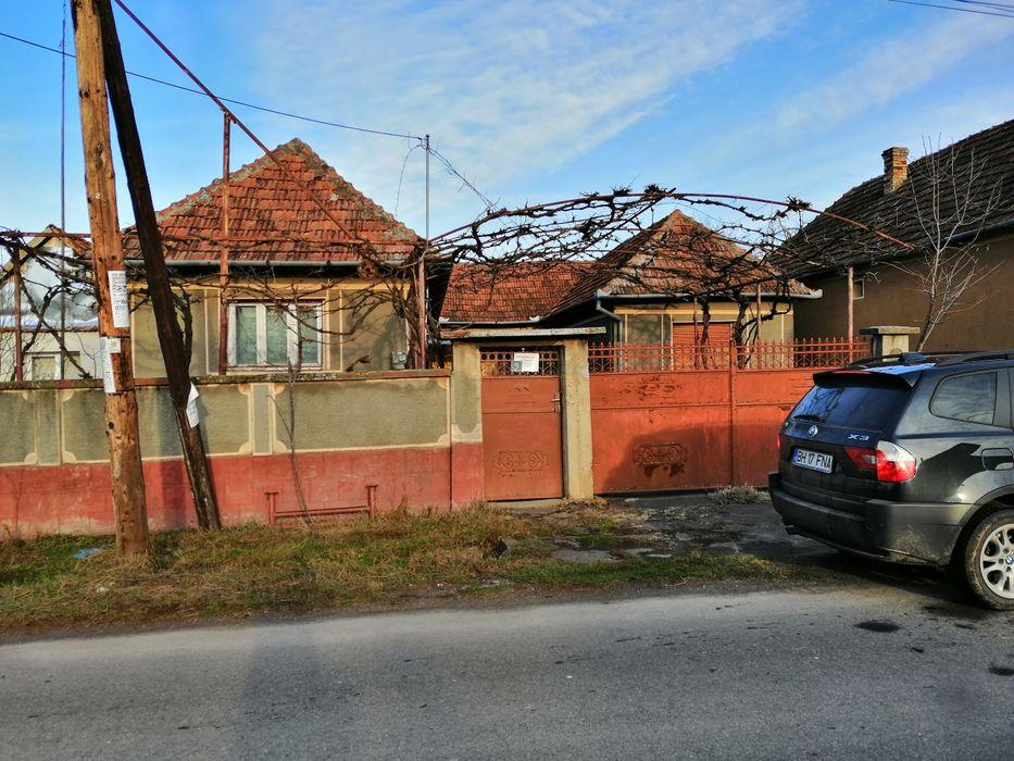 Vanzare  casa  1 camere Bihor, Brusturi  - 21000 EURO