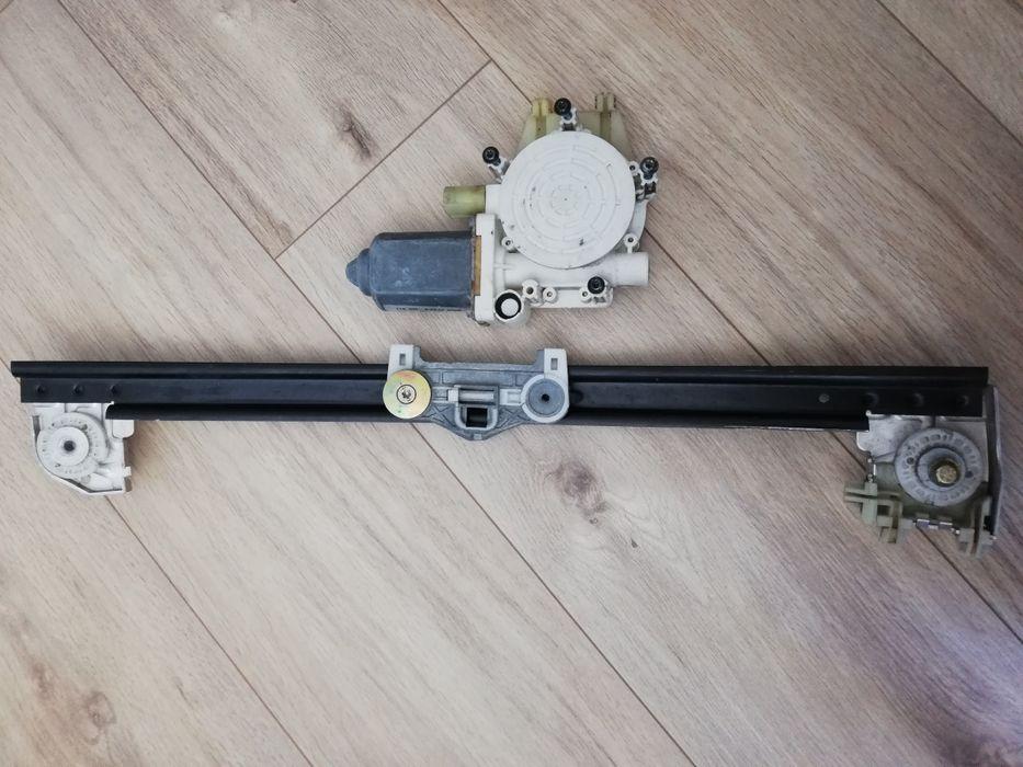 БМВ Е39 механизъм задно дясно стъкло на части