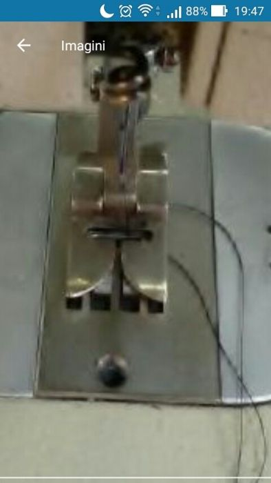 Repar masini de cusut