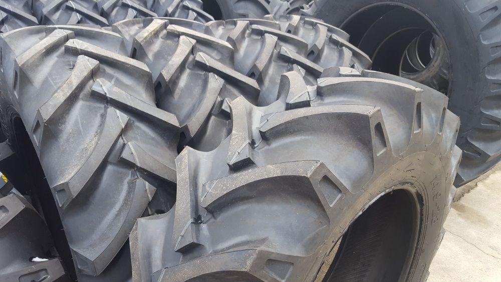 Cauciucuri noi 14.9-28 OZKA 8 pliuri garantie 2 ani anvelope tractor