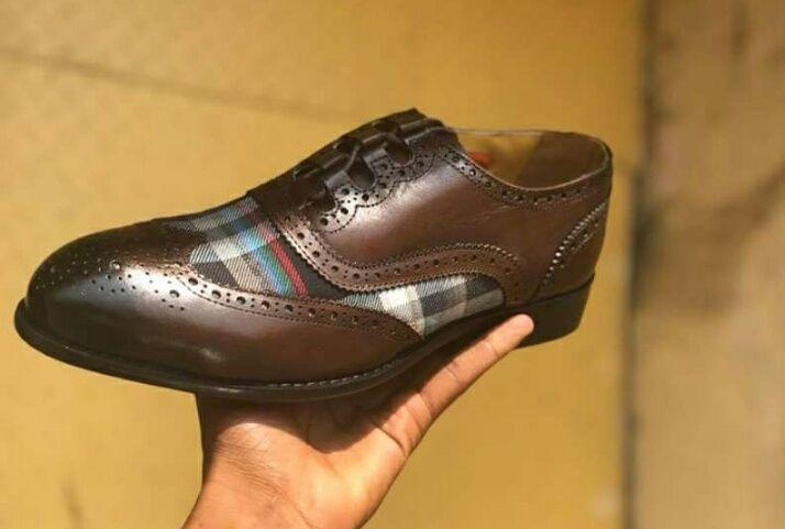 Sapato John Foster