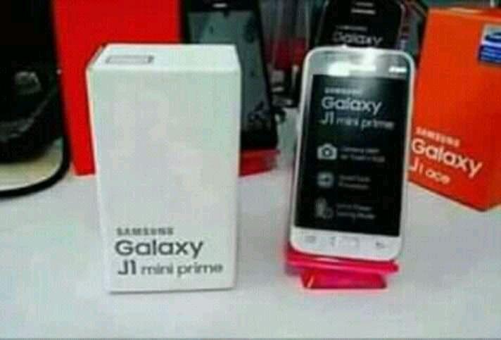 Samsung galaxia j1 disponivel Ingombota - imagem 1