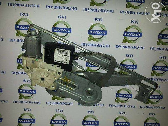 Macara geam electrica spate VOLVO S40 V50 2004-2010