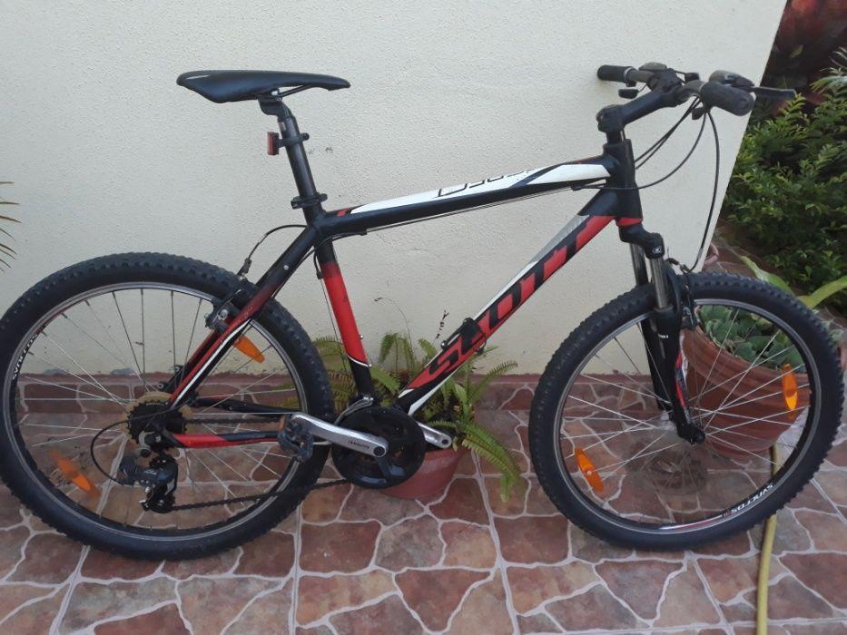 Bicicleta BTT SCOTT Aspect 680 Tamanho L