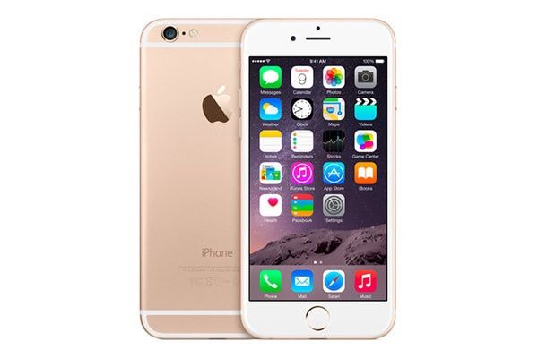 iPhone 6 16Gb selado.