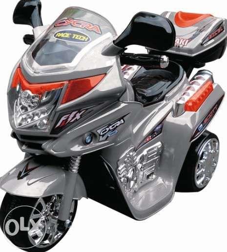 Акумулаторен мотор С051