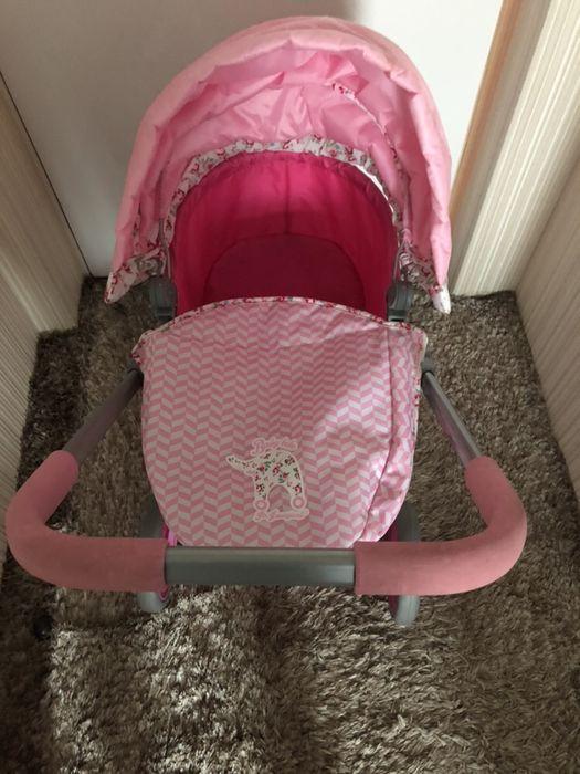 Детска количка за кукли Imaginarium