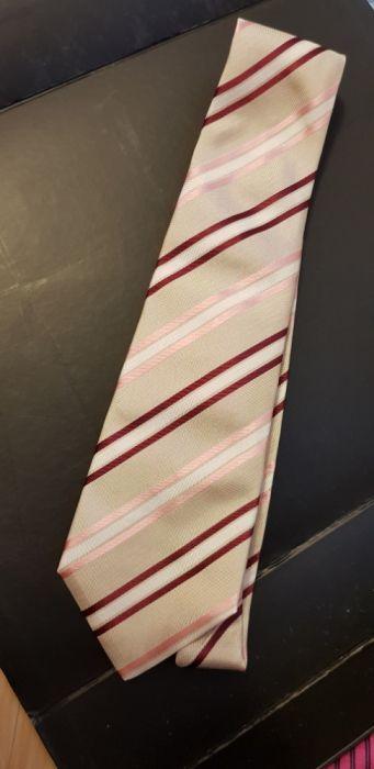 Cravata Kiton, Tom Ford