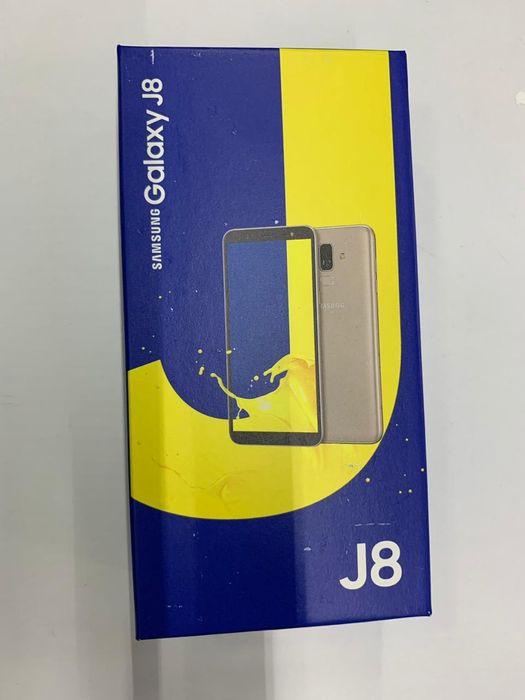 Samsung J8 32GB 2018 Duos (2 cartões) selado