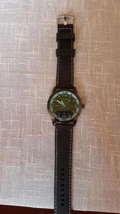 Часовник Senjue