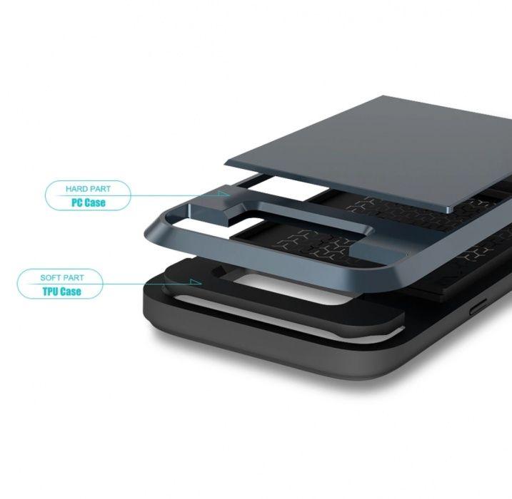 Husa cauciuc Samsung Galaxy S8 60 lei