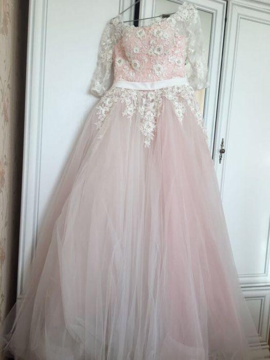 Свадебное платье EMILIA SPOSA