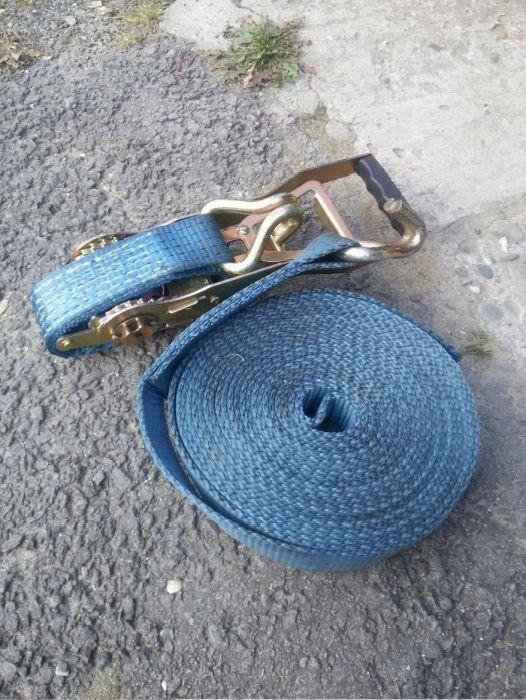 Chinga textila de ancorare , ridicare auto - Scule si Echipamente
