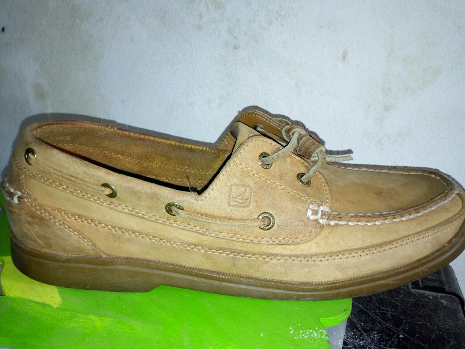 Sperry top-sider l-10 nr 44