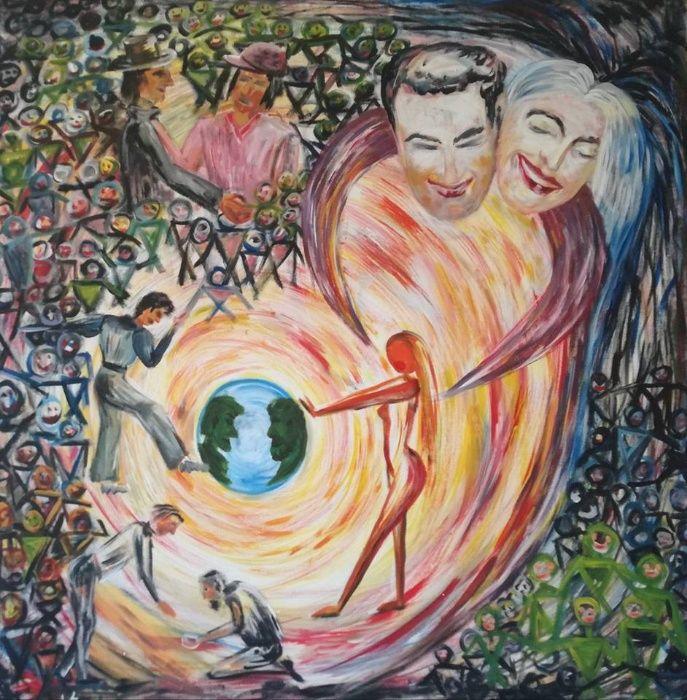 pictura - tablou