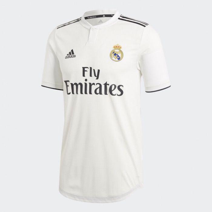 Real Madrid kit 18/19