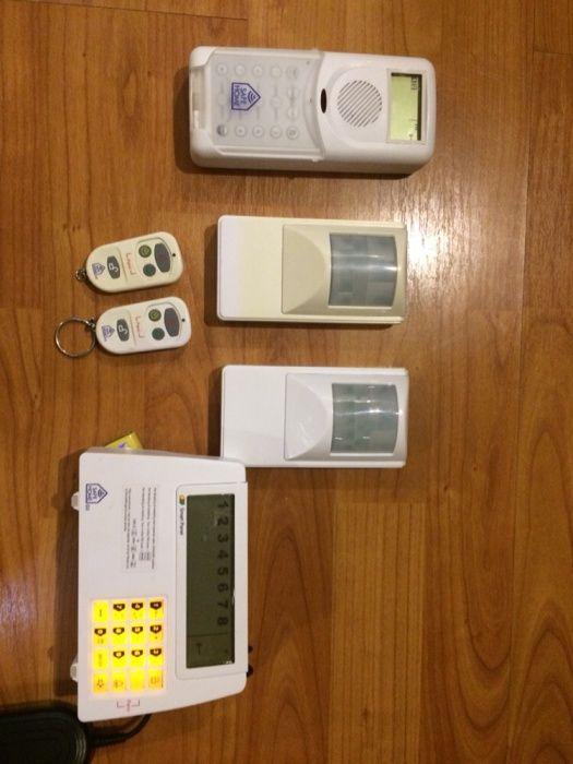Alarma SafeHome g2