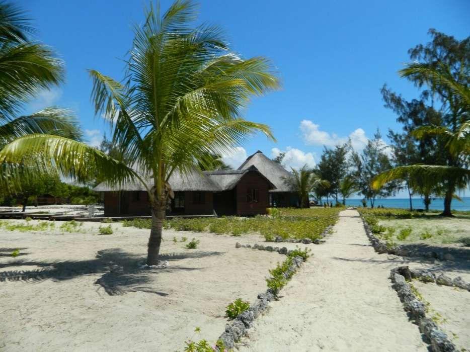 Vendo ilha em Cabo Delgado com 52hectares