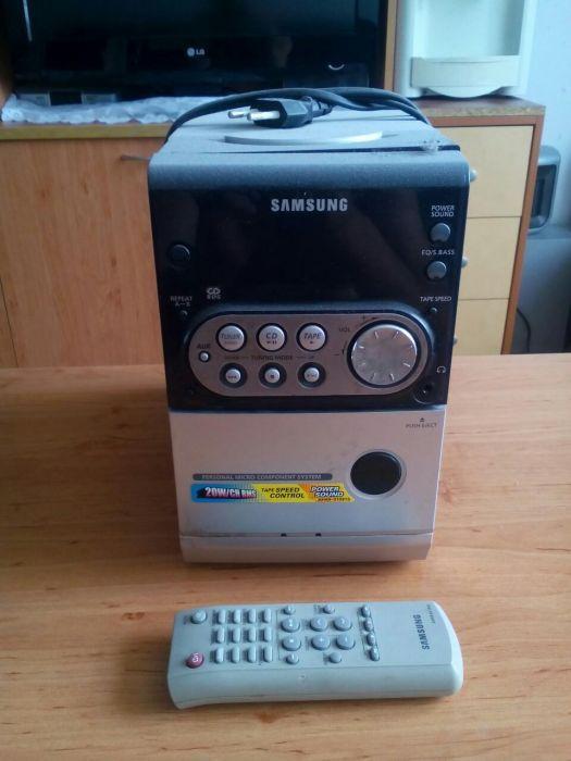 Samsung Уредба за части