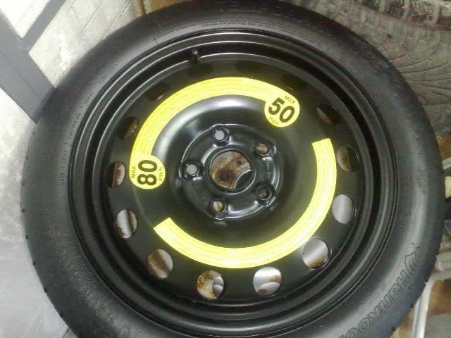 резервни гуми патерици за всякакви автомобили