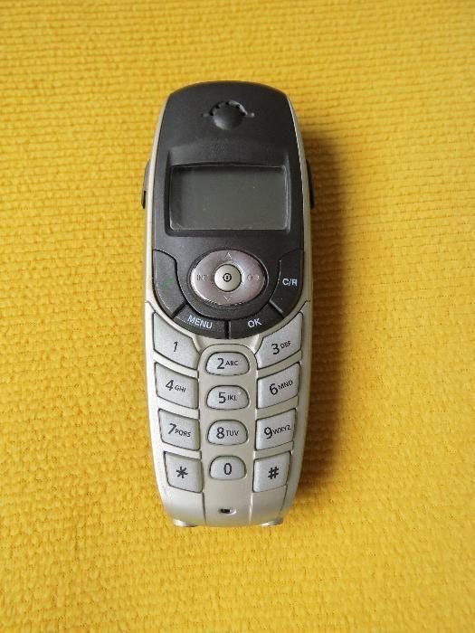 Telefon Dect, (Cordless/fara fir) - CL-3350 (fara baza si alimentator)