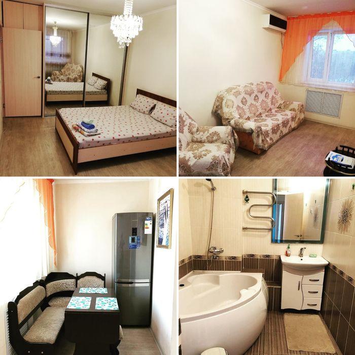 2-комнатная в Самом Центре. Wi-Fi Павлодар - изображение 2