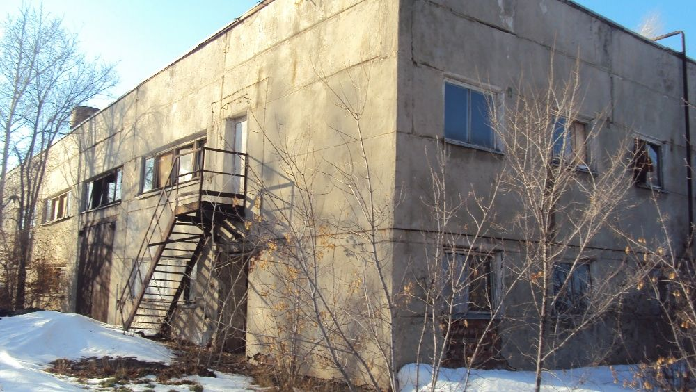 Продам недвижимость в центре Курчатов