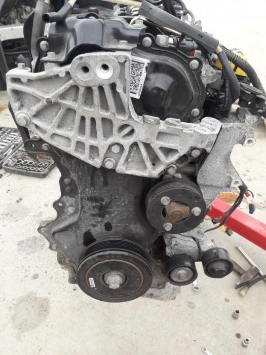 Motor Nissan Primastar 2.0 dci