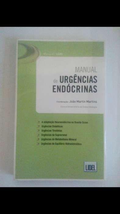 Livro de urgencias endocrinas