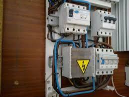electricista profissional pra obras
