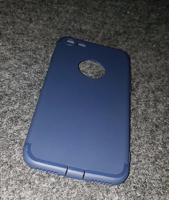 Husa iPhone 7, iPhone 8 - noua