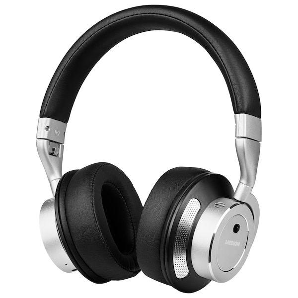 Наблюдавай Безжични слушалки MEDION LIFE P62049 Bluetooth, до 16 часа