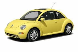 Битъл VW New beetle 1.6 2.0 на части