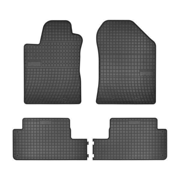 Гумени стелки за Toyota Corolla Verso/Тойота Корола Версо 04-09