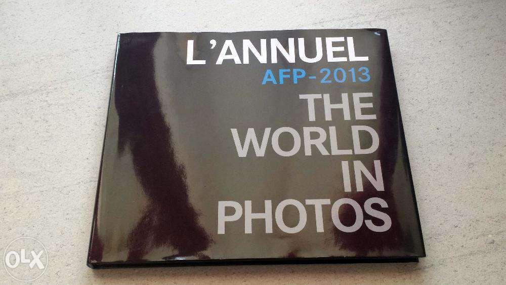 Album foto AFP - Agence France-Presse 2013