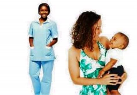 Agência Carolina -tem os serviços de babás e Domésticas liguem ja