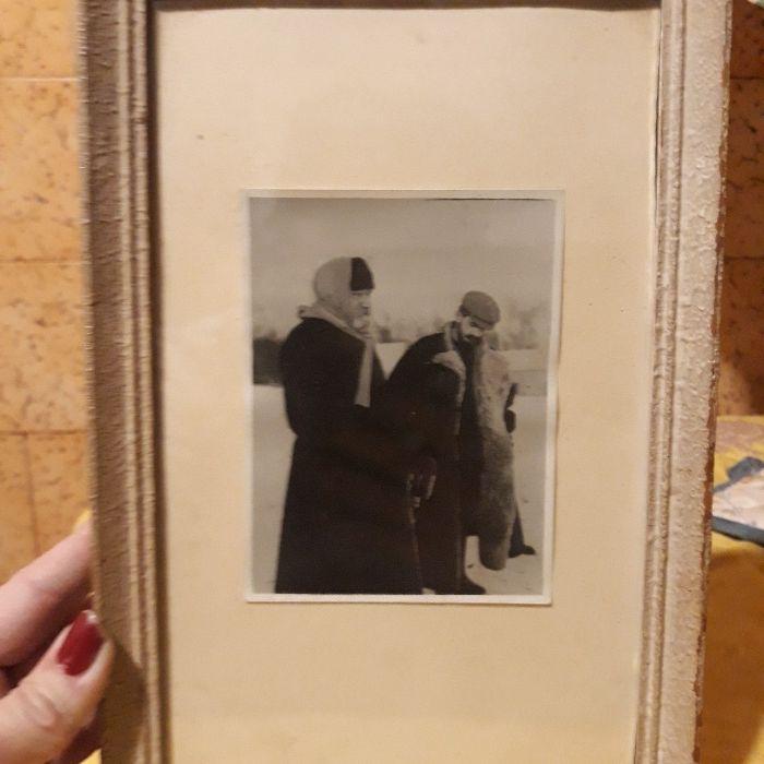 Продавам оригинална снимка на Толстой