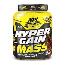 Hyperbolic gain Mass